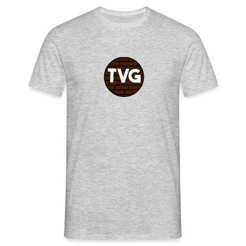 TeVeelGamers - Mannen T-shirt