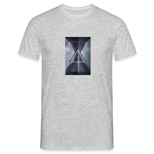 SHAPE - Koszulka męska