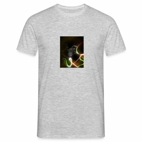 ILIMIT405 - Camiseta hombre