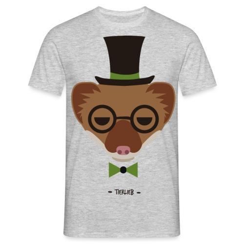 Einfach Zauberbär - Männer T-Shirt