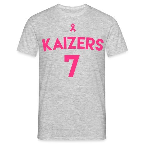 7rosabandet - T-shirt herr