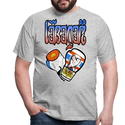 Labagar khmer - T-shirt Homme
