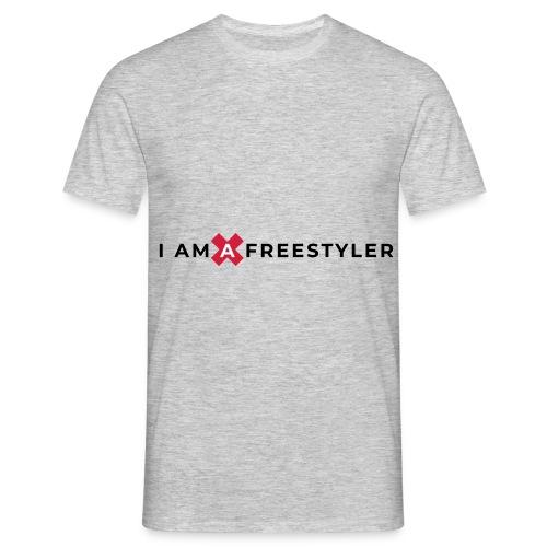 EASY PEASY - Men's T-Shirt