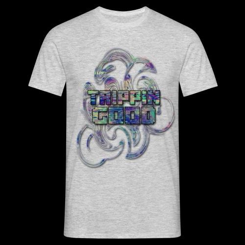 TRIPPIN GOOD 3 - Maglietta da uomo