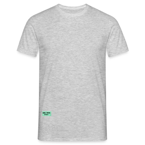 Titten - Männer T-Shirt
