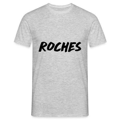 Roches - Men's T-Shirt