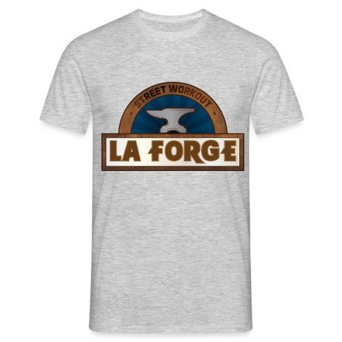 La Forge - T-shirt Homme