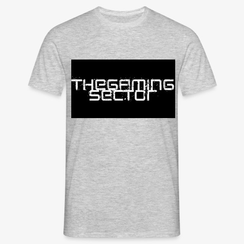 TheGamingSector Merchandise - Men's T-Shirt