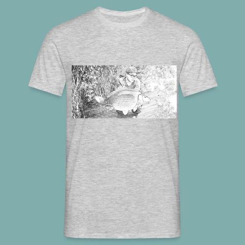 Carpy - Männer T-Shirt