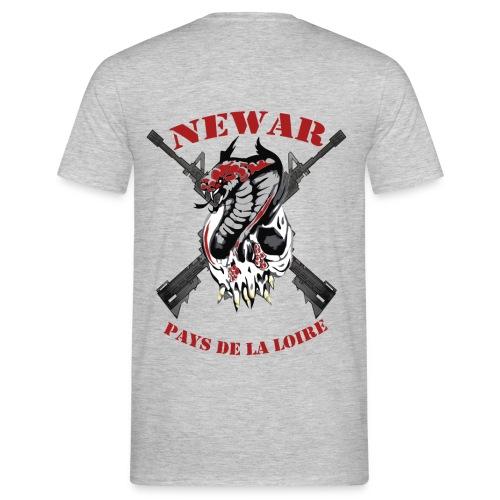Newar PDL Officiel - T-shirt Homme