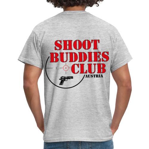 SBCA - Männer T-Shirt