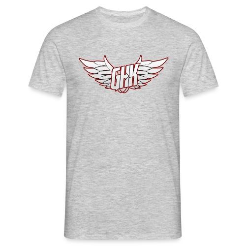 ghk reds png - Männer T-Shirt