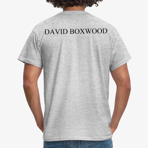 RETRO - Maglietta da uomo