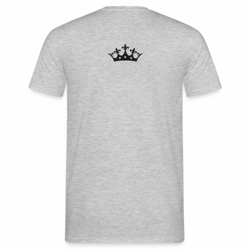 queen annzia crown - Herre-T-shirt