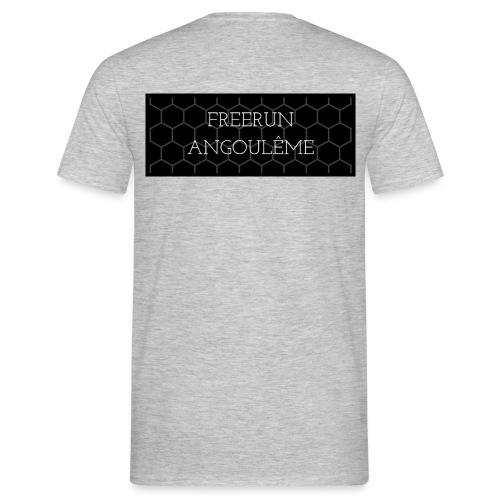 FREERUN MIEL :) - T-shirt Homme