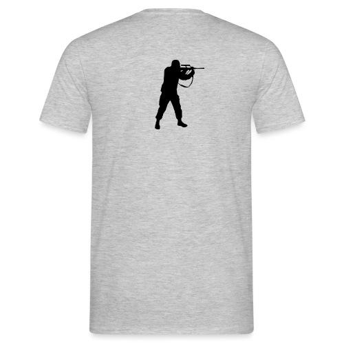 sniper 36007 960 720 png - T-shirt herr