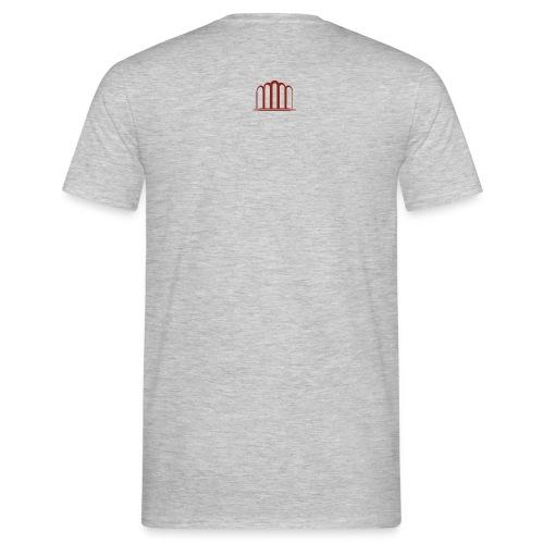Logo Asmfoot - T-shirt Homme