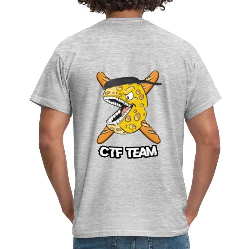 sideway better like thist - T-shirt Homme