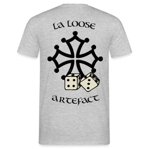 LA LOOSE - T-shirt Homme