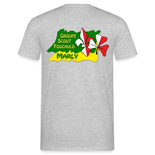 Scout propre - T-shirt Homme