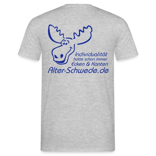 Individualität - Männer T-Shirt