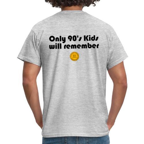 BGV A3 - Männer T-Shirt
