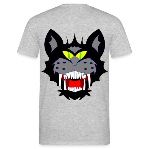 Catz - T-shirt Homme