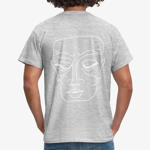 Amanda - Männer T-Shirt