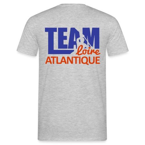 TeamLAslalom - T-shirt Homme