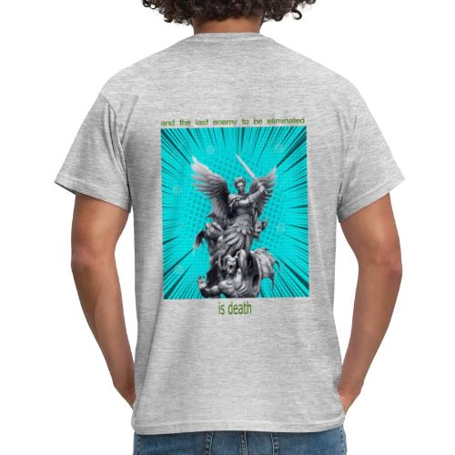 C11 - Camiseta hombre