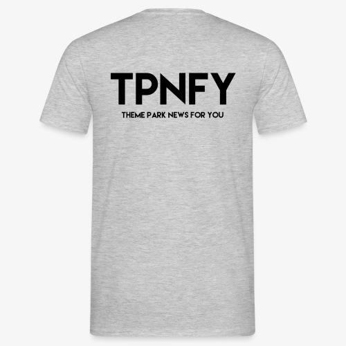 TPNFY - Men's T-Shirt