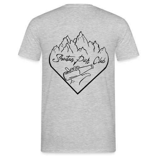 logo1 - T-shirt Homme
