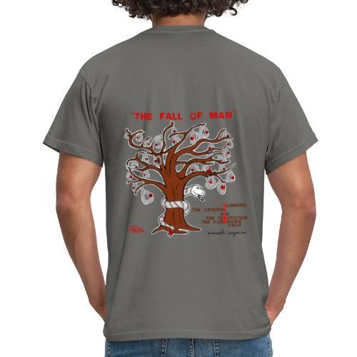 The Climbing Temptation Firma - Camiseta hombre