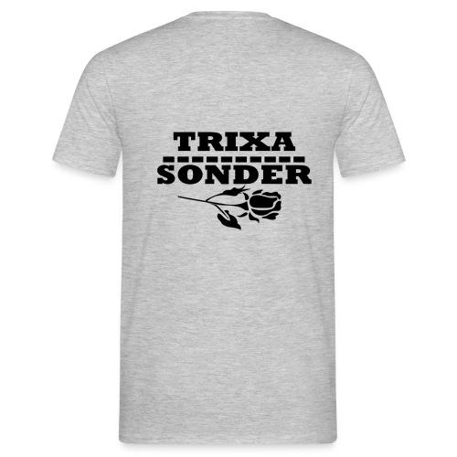 TRISHIRTS - T-shirt herr