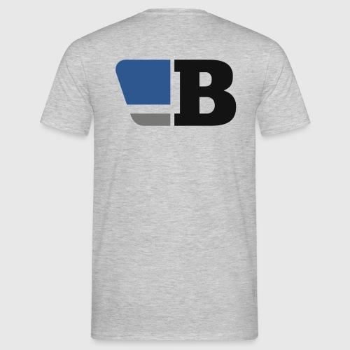 BLUF B - Men's T-Shirt