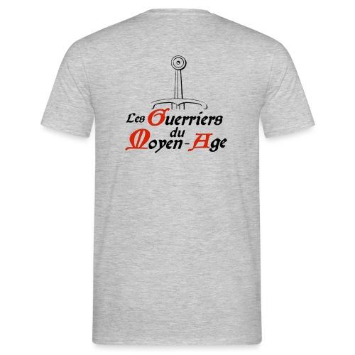 GMA - T-shirt Homme