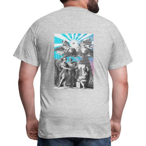 C12 - Camiseta hombre