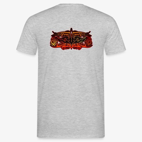 Maglia con tribale - Maglietta da uomo