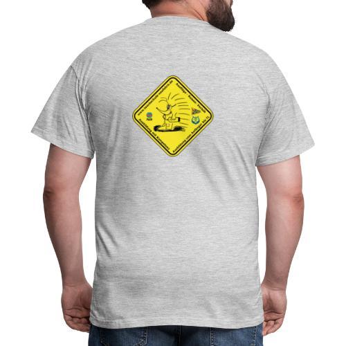 Logo TS Neufahrn 2016 png - Männer T-Shirt