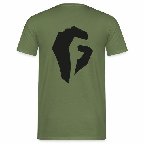 Fight Gravity! - Männer T-Shirt