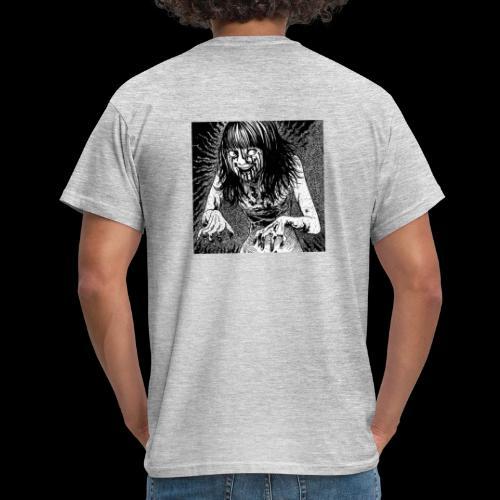 Hell 地獄 - Mannen T-shirt