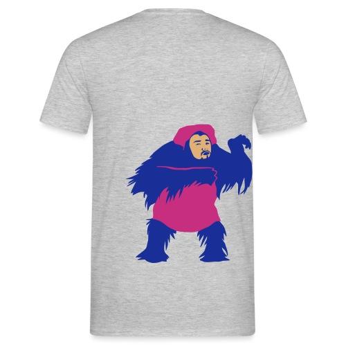 Svenpanse - Männer T-Shirt