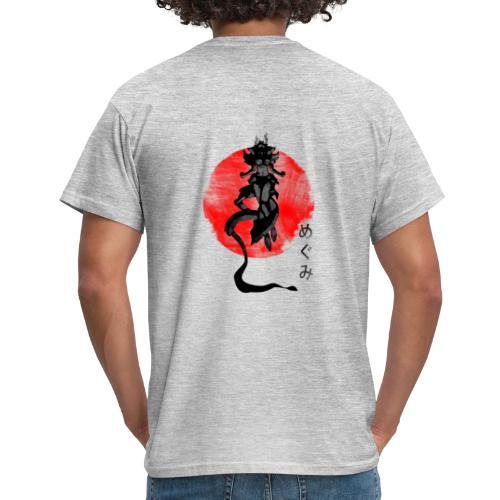 Megumi - T-shirt Homme