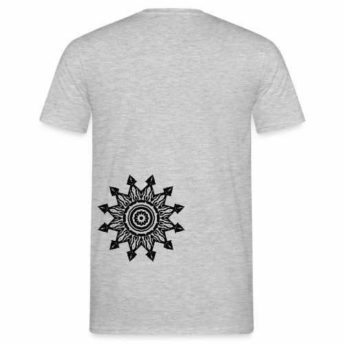 ROZETKA_05 - Men's T-Shirt