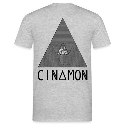Prïsm - black - T-shirt Homme