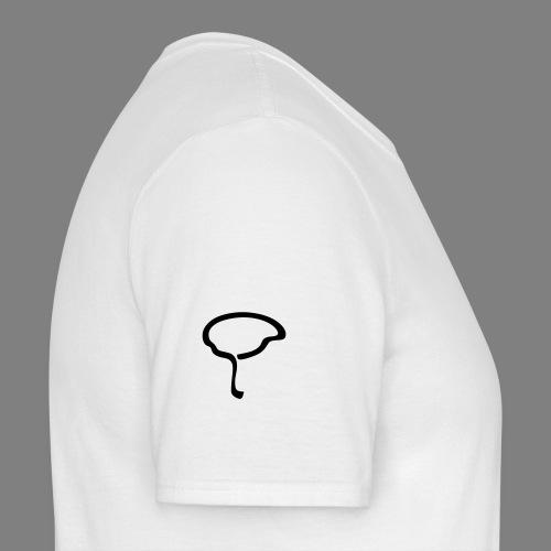 MBS_Logo_Version_1 - Männer T-Shirt