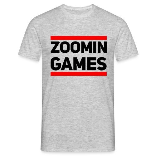 9815 2CRUN ZG - Men's T-Shirt