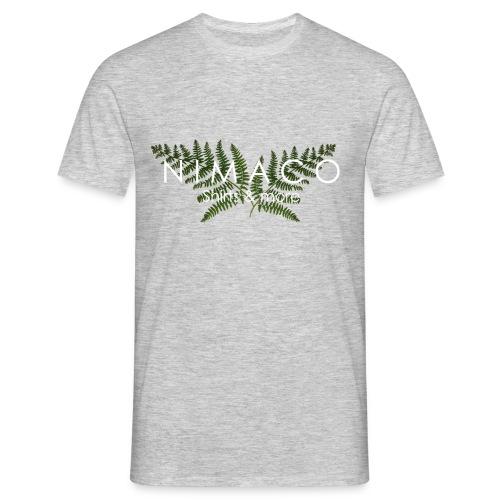 NIMACO Farn, weiß - Männer T-Shirt