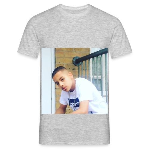 RomeosMerch - Men's T-Shirt