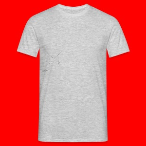 JT_signature - Men's T-Shirt